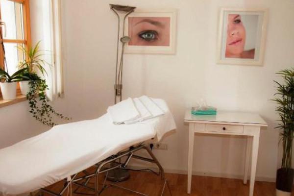 Kosmetik-Behandlung in Wolfratshausen