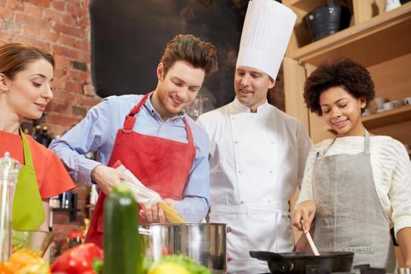 Kochkurs in Münster - Frankreich kulinarisch