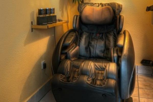 Royal-Massage in Leverkusen