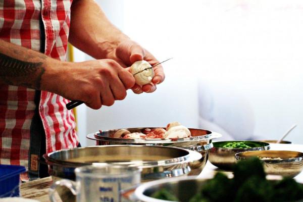 Vegane Küche - Kochkurs in Darmstadt