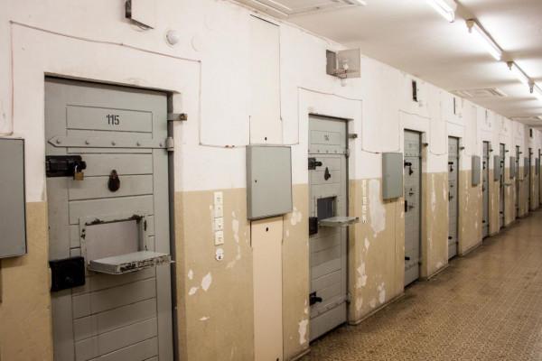 Berlin mal anders - Stasi-Gefängnis Hohenschönhausen @Secret Tours Berlin