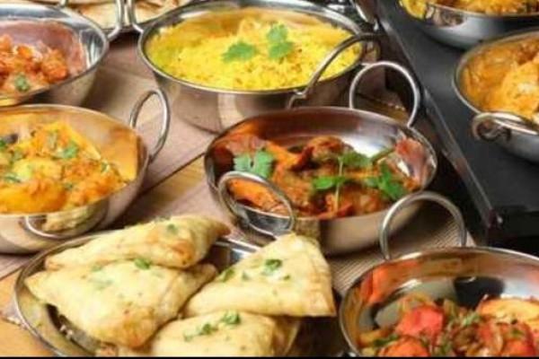 Indisches Kochen