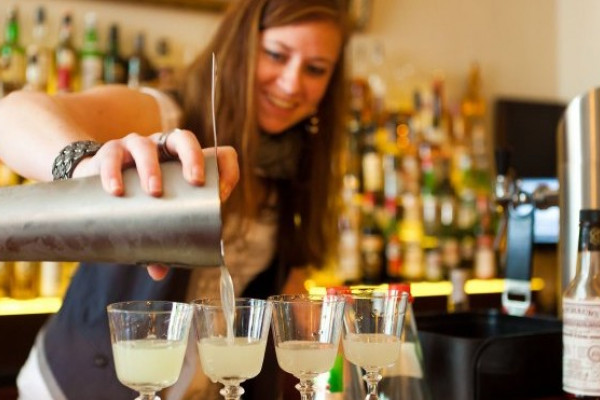 Cocktail-Workshop