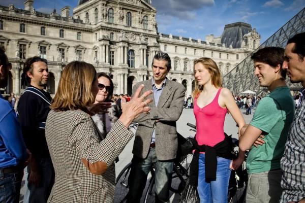 Guided Tour Paris
