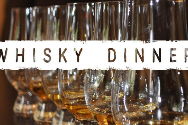 Whisky-Dinner in Idstein