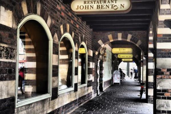 Fotokurs in Bremen: Altstadt