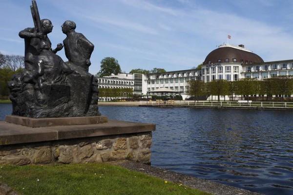 Fotokurs in Bremen: Bürgerpark