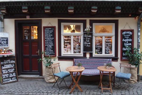 Fotokurs in Erfurt: Altstadt