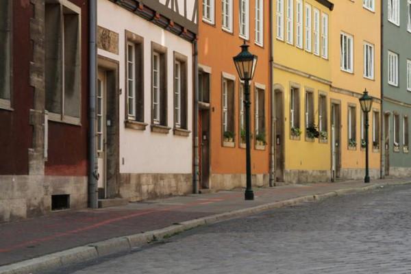 Fotokurs in Hannover: Altstadt