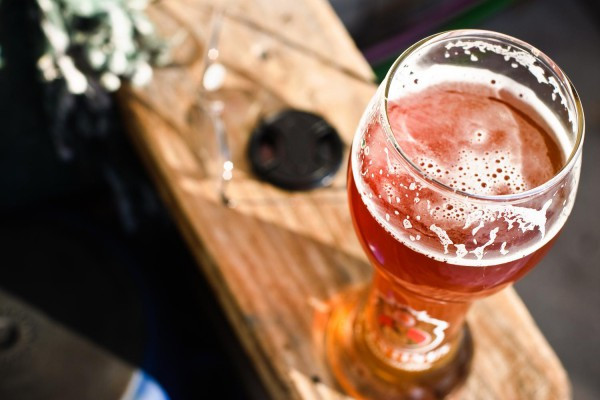 Craft Beer Tasting in der Ziegelhütte - Idstein