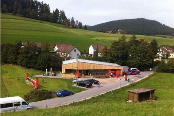 Funsport-Olympiade in Baiersbronn