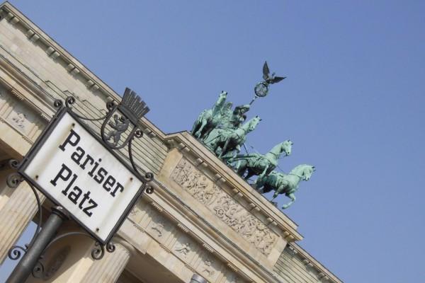 Discover Berlin - Historische Stadtführung: Brandenburger Tor