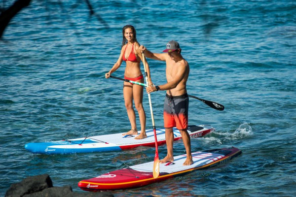 OCT SUP Altausee
