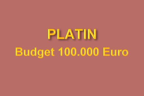Platin - Hamburg Exklusiv