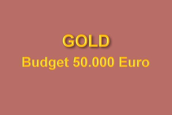 GOLD - Hamburg Exklusiv