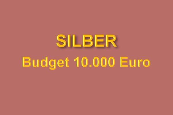 SILBER - Hamburg Exklusiv