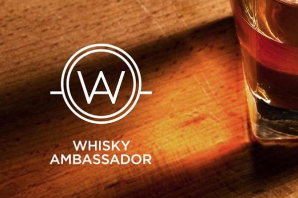 Moderiert von einem Whisky-Ambassador