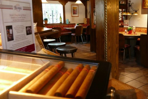Whisky & Cigar Tasting in Idstein