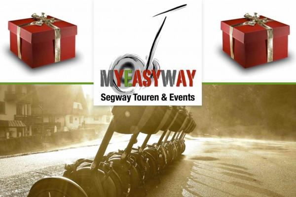 SEGWAY-TOUR-GUTSCHEIN RATHAUSBRAUEREI