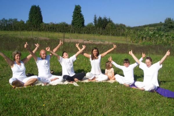 Yoga Marbach