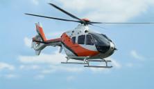 Helikopter-Rundflug über die Alpen