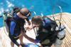 Ssi-Open Water Diver-Kurs in Bubenreuth