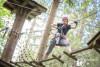 Kombiticket Zipline & Abenteuerpark