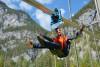 Kombiticket Zipline & Flying Coaster