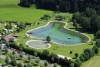 Badesee und Freizeitpark Landl besuchen