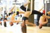 Anti-Gravity-Yoga Workshop in Essen für bis zu 6 Pers.