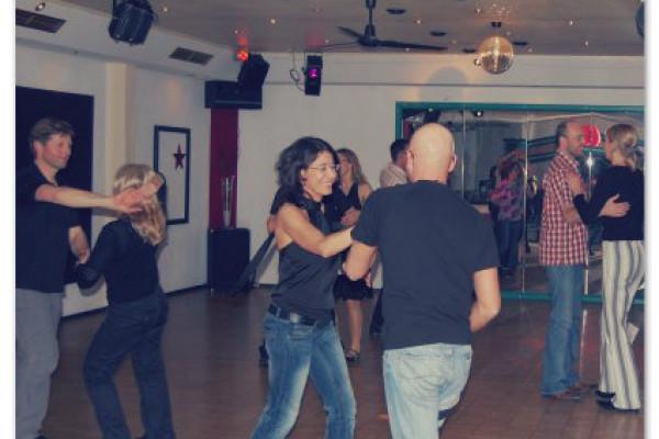 Tanzen Wangen