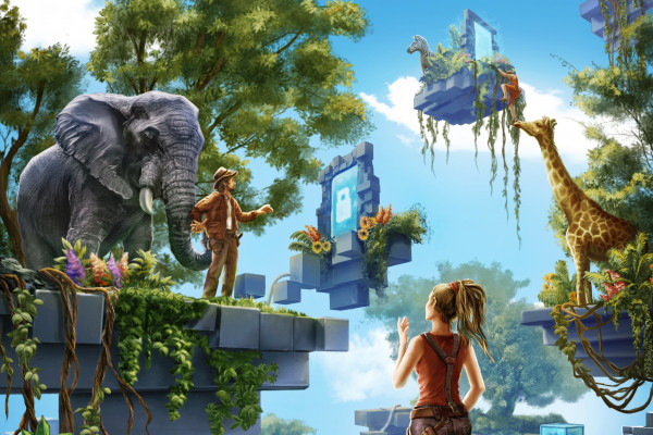 Jungle Quest - Das Abenteuer beginnt!
