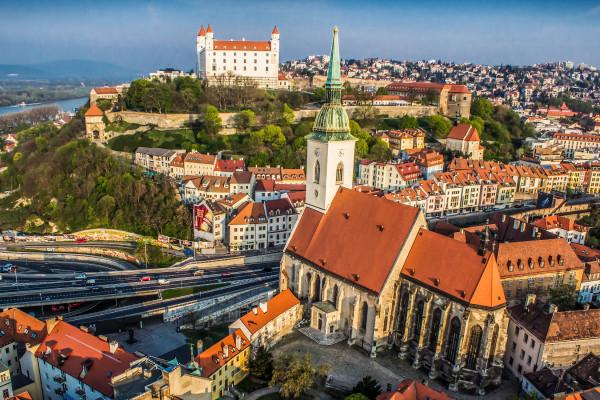 ©Bratislava Tourist Board/visitbratislava.com