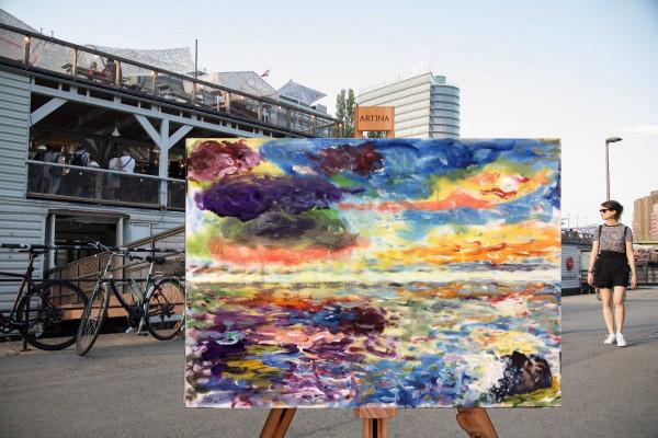 Art Adventure - Südseezauber