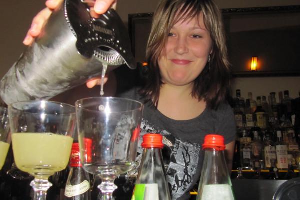 Barkeeper spielen