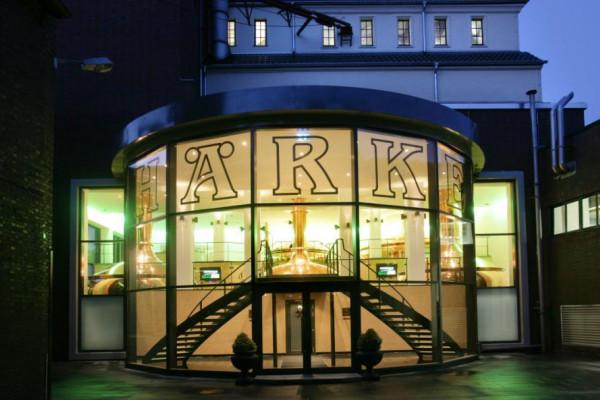 Genießer Manufakt(o)ur: Brauerei Härke in Peine