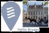 Aux origines de Bruges