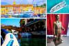 Excursion en mer - Golfe de Saint-Tropez