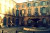 Visite publique | Aix-en-Provence | Places et fontaines