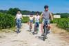 Balade à vélo en Champagne - L'immersive