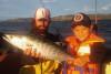 Sortie Pêche Côtière & familiale en bateau