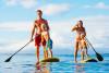 Location de paddle - paddle tandem - canoë-kayak