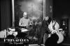 Les P'tits Apéros du Vignoble : « Fables et Contrebasse » à l'Abbaye du Reclus