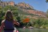Canoë / kayak - De la Base au lac Noirel - ECA