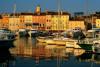 Saint Tropez: Marché provencal & plages secrètes