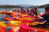 Dinghy Fun Camp - Stage enfant 1 semaine