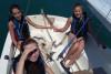 Pédalos, Kayak, Catamaran, Paddle - Lac de Saint Cassien