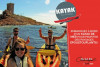 Location Kayak de mer - Le Dramont