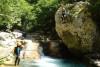 Randonnée Aquatique - Gorges du Loup