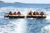 Jeux nautiques - Slide Water Camp